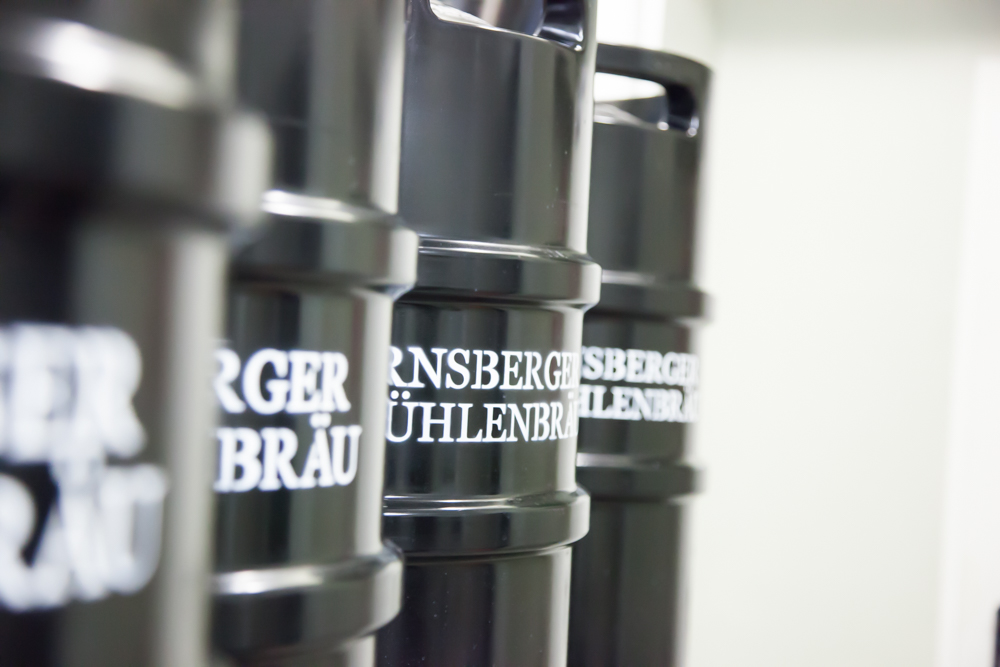 Arnsberger Mühlenbräu im neuen Glanz